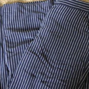 JOIE silk pants